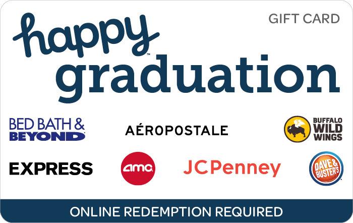 Happy Graduation eGift