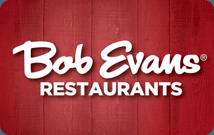 Bob Evans eGift Card