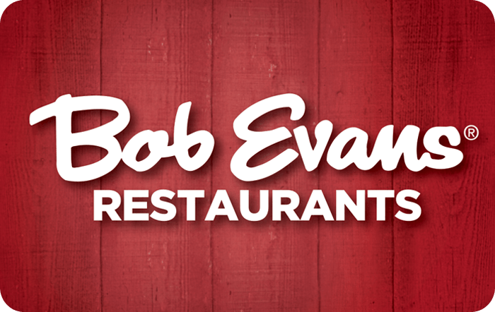 Bob Evans Restaurant eGift