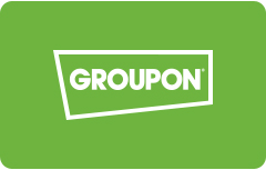 Groupon Gift Cards