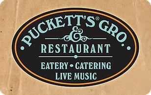 Pucketts Grocery eGift Card