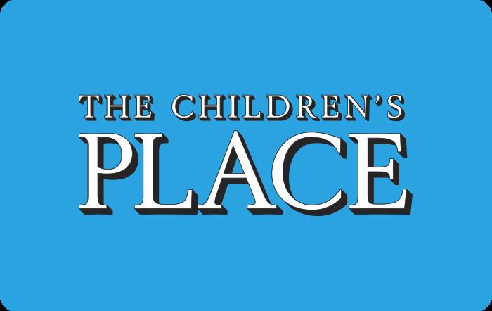 The Children's Place and Gymboree eGift