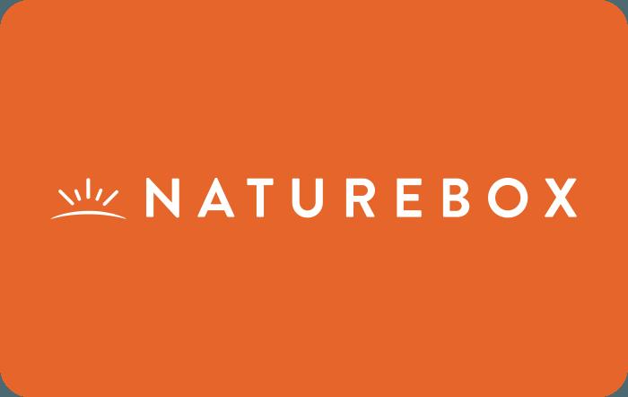 NatureBox Gift Card