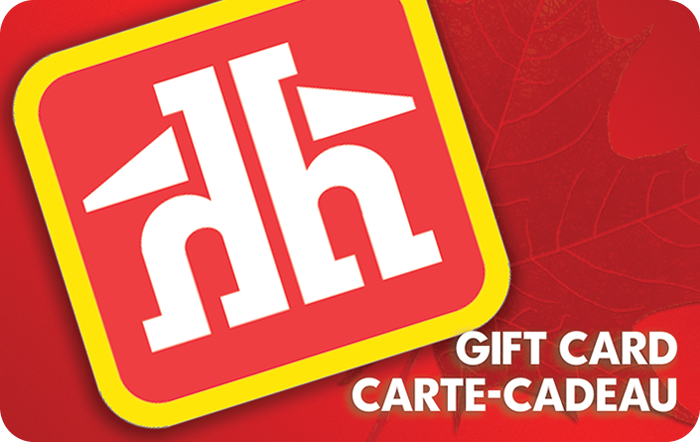 Home Hardware eGift Card