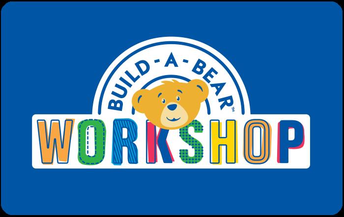 Build-a-Bear Bucks eGift Cards