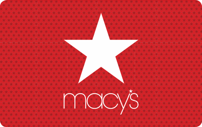 Macy's eGift Card