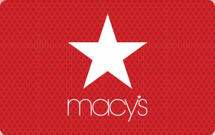 Macy's eGift Cards