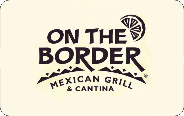 On the Border eGift Card