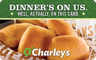 O'Charleys eGift Card