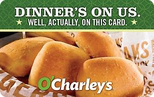 O'Charley's eGift