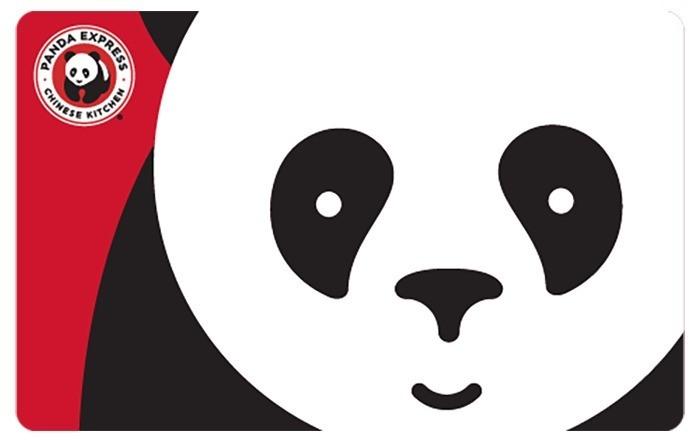 Panda Express eGift Cards