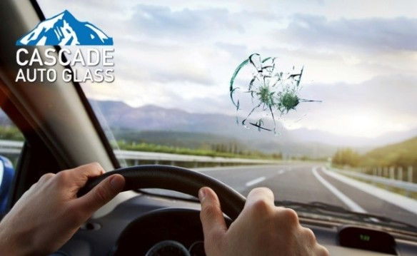 $17 buys $100 Towards a Windshield Replacement or Your Insurance Deductible + FREE $25 Restaurant Gift Card from Cascade Auto Glass