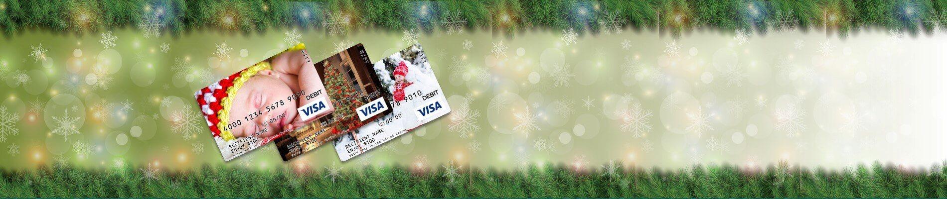 Visa Gift Cards