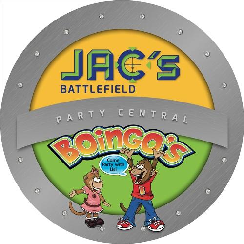 kid jungle gym playground