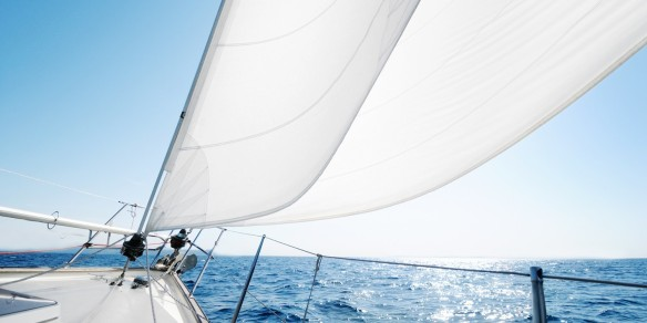 Miami - NETWORK - Travelzoo: $129 -- Sailing Cruise for 4 on 45-Foot Yacht, Half Off