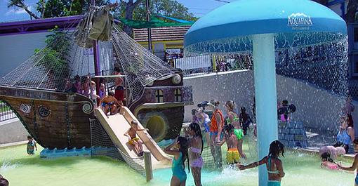 Volente Beach Water Park Austin The Best Beaches In World