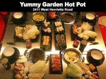 Yummy Garden Hot Pot 20 for 10 at yummy garden hot pot in henrietta get my perks 20 for 10 at yummy garden hot pot in henrietta workwithnaturefo