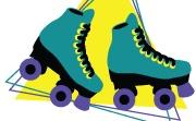 $20 for Skating for Four