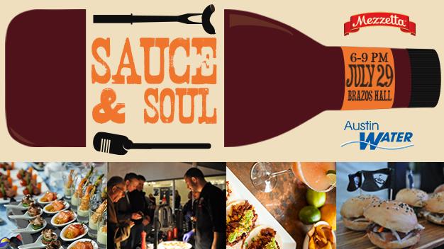 Austin 2015 Sauce & Soul