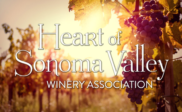 2017 Heart of Sonoma Valley Wine Trail Pass