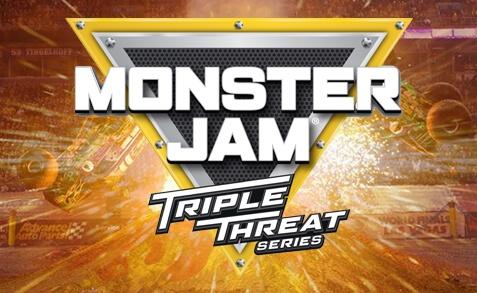 SEATTLE - 2018 Monster Jam