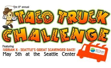 Ticket to the 2018 Taco Truck Challenge Beer & Margarita Garden