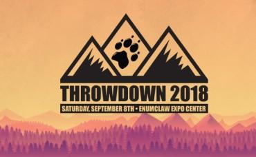 SEATTLE 2018 Throwdown