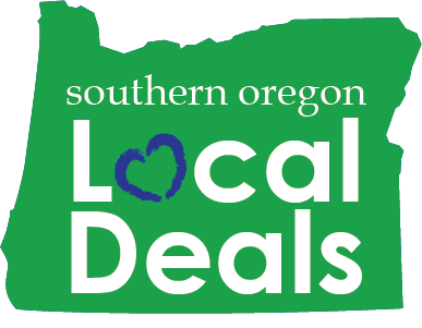 Southern Oregon Local Deals