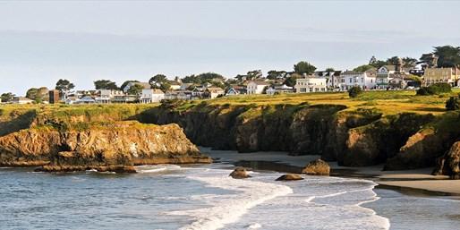 Get My Perks 249 Coastal Mendocino 2 Night Retreat