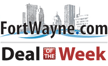Fort Wayne Newspapers - Fort Wayne Newspapers - Deal of the Week