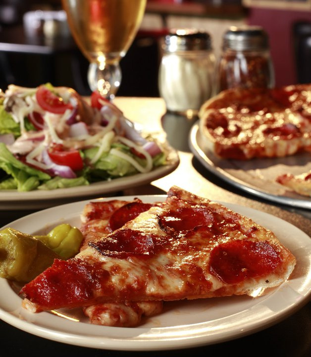 Arkansas Daily Deal: $20 Worth Of Famous Pizza, Sandwiches