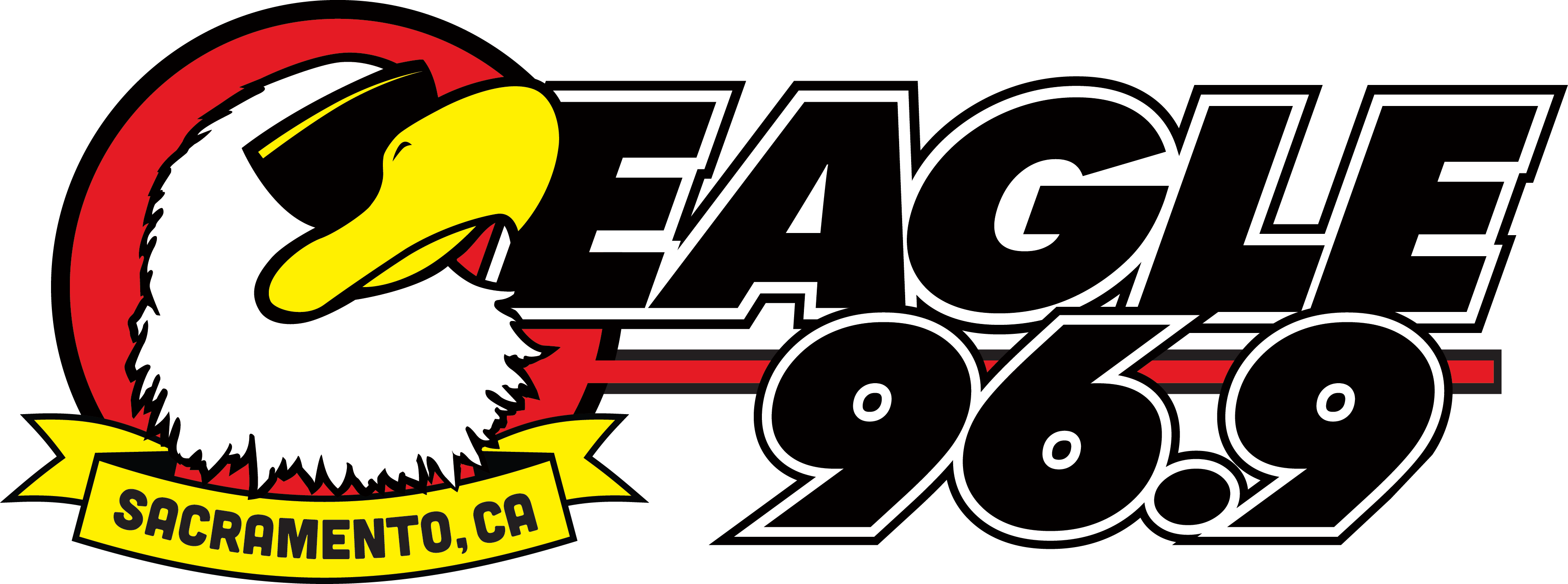 96.9 eagle