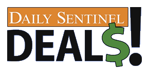 The Daily Sentinel - DailySentinelDeals