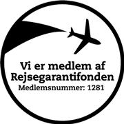 MEDLEM AF REJSEGARANTIFONDEN