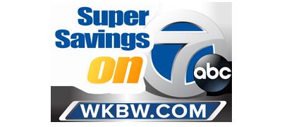 Super Savings on 7