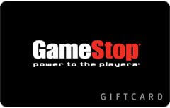 Game-stop Gift Card