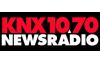KNX 107 News Radio