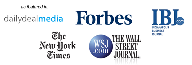 as featured in: daylydealmedia Forbes IBI The New york times The Wall Street Journal