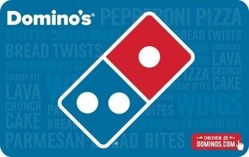 Domino's eGift Card