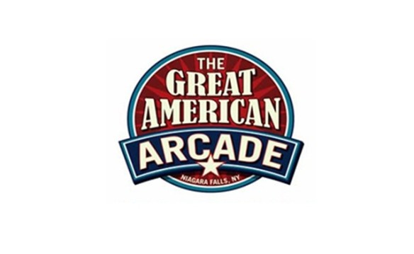 Great American Arcade 2017
