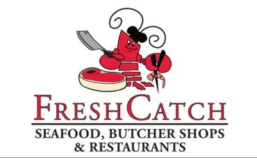 $50 for $25 to Fresh Catch Restaurant