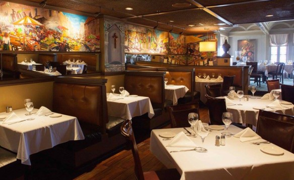 $50 Gift Certificate at Carbone's