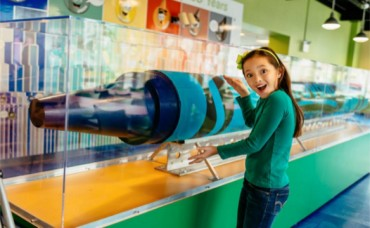 Copy of $10 for One Ticket to Crayola Experience (Easton, PA)