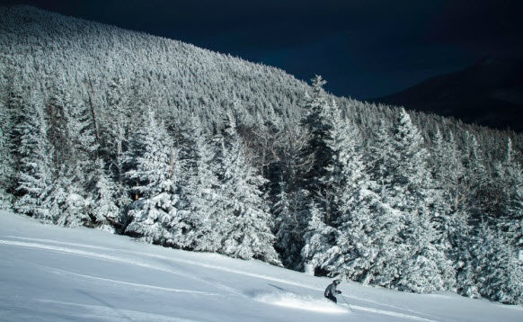Half Off Full Day Lift Ticket to Waterville Valley Resort