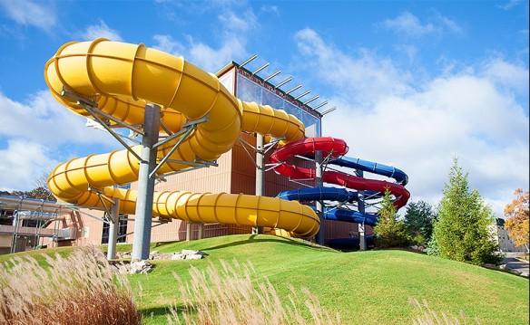 56% off to Split Rock Resort - WXTU