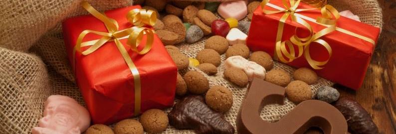 Geef RestaurantCadeau voor Sinterklaas