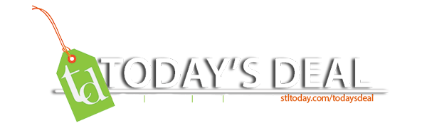 STLtoday.com - STLtoday Today's Deal - Your Local Deal Source