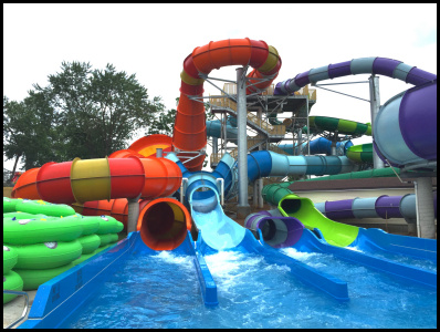 Take A Trip To Beech Bend And Splash Lagoon Water Park In Bowling Green This Summer Has Rides For Everyone The Family