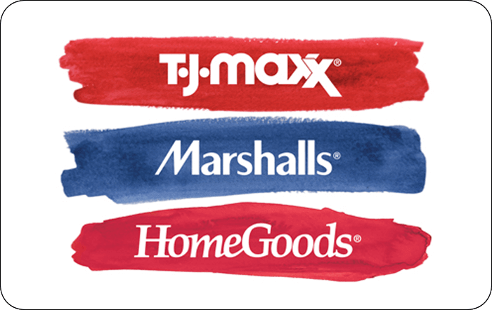TJ MAXX 5% OFF Sale