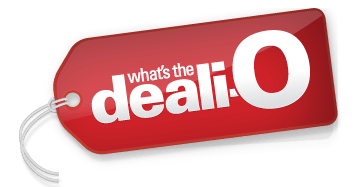 Prizes & Promotions - What's the Deali-O
